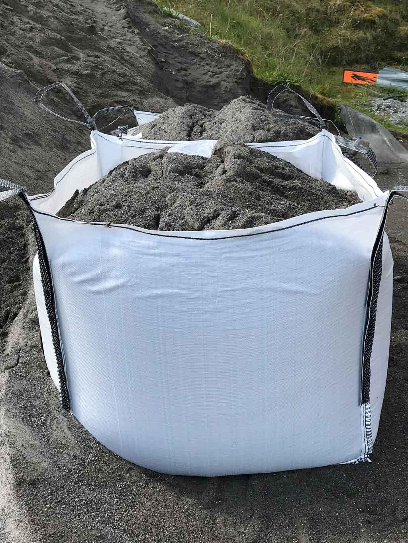 Vincent Cannon Sand Gravel 1
