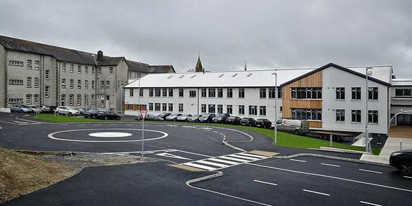 St Raphael's College Loughrea