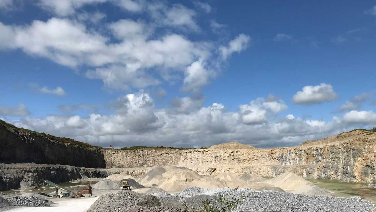 Vincent Cannon Quarry 1